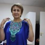 Этностиль мастера Саимы Хасановой