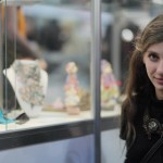 Сказочный мир бисера Марии Щербины